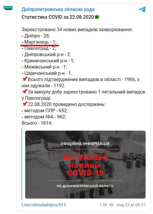 Коронавірус_2020-08-23 Дніпропетровська обласна рада.jpg